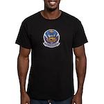 VP-31 Men's Fitted T-Shirt (dark)