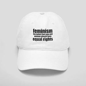Feminist Cap