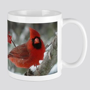 Cardinal Mugs