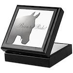 Horse Theme Design by Chevalinite Keepsake Box