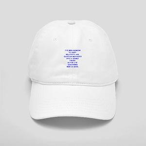8 Baseball Cap