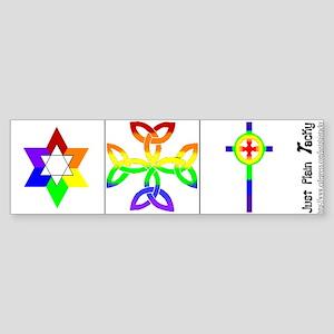 Variety - Bumper Sticker