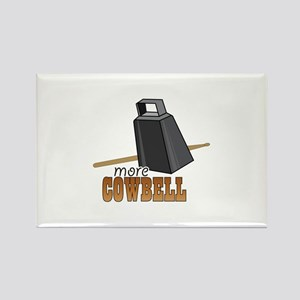 More Cowbell Magnets