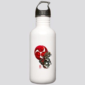 Dragon Guitar Tomoe Stainless Water Bottle 1.0L