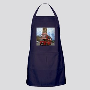 DOUBLE DECKER Apron (dark)