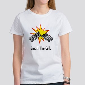 Smash The Cell Women's T-Shirt