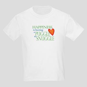 Snuggle Puggles Kids Light T-Shirt