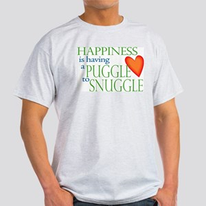 Snuggle Puggles Light T-Shirt