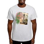 Sanibel 1884 Lighthouse -  Light T-Shirt