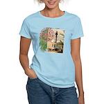 Sanibel 1884 Lighthouse -  Women's Light T-Shirt