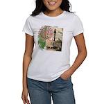 Sanibel 1884 Lighthouse - Women's T-Shirt
