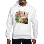 Sanibel 1884 Lighthouse - Hooded Sweatshirt