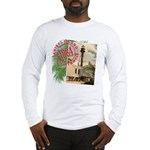 Sanibel 1884 Lighthouse - Long Sleeve T-Shirt