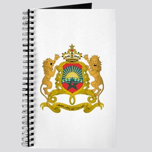 morocco moors Journal