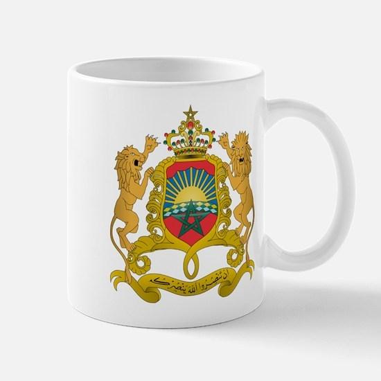 morocco moors Mugs
