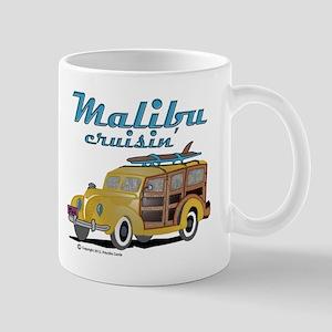 Malibu Cruisin' Mugs