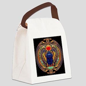 kemet Canvas Lunch Bag
