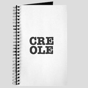 CREOLE Journal