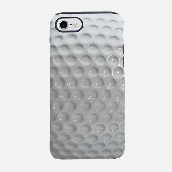 Golf Ball Sport iPhone 7 Tough Case