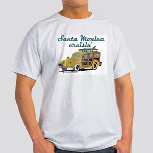 Santa Monica Cruisin T-Shirt
