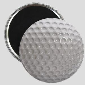 Golf Ball Sport Magnets
