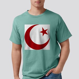 star and crescent T-Shirt
