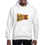 Black Queen | Hooded Sweatshirt