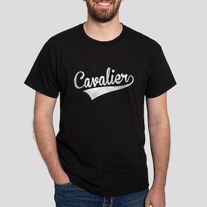 Cavalier, Retro, T-Shirt