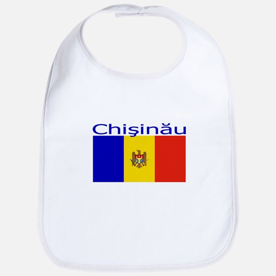 Chisinau, Moldova Bib