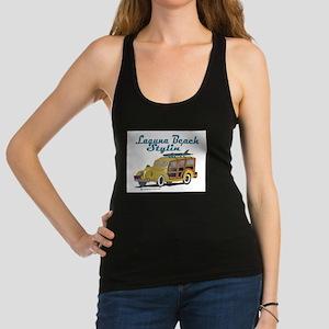 Laguna Beach Stylin Tank Top