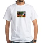 Love Grows White T-Shirt