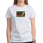 Love Grows Women's T-Shirt