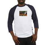 Love Grows Baseball Jersey