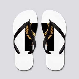kemet Flip Flops