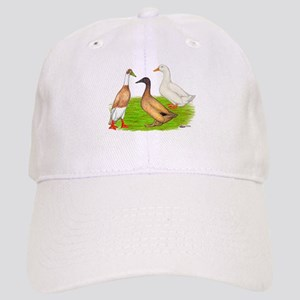 Egg and Meat Ducks Cap