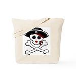 Red Rum Sea Side Tote Bag