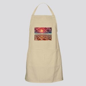 Space Portal To The Stars Apron