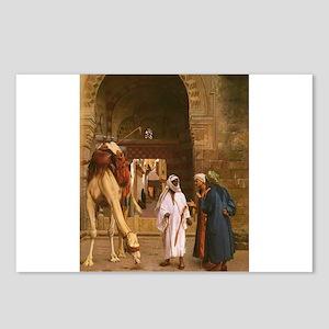 arabs Postcards (Package of 8)