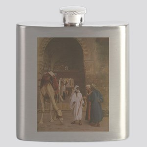 arabs Flask