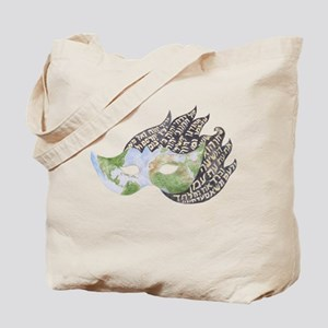 Your Power! Tote Bag