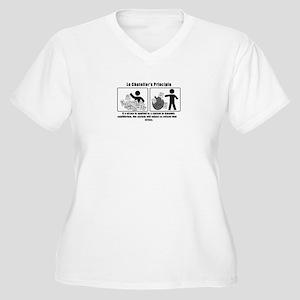 hwchatelier2 Plus Size T-Shirt