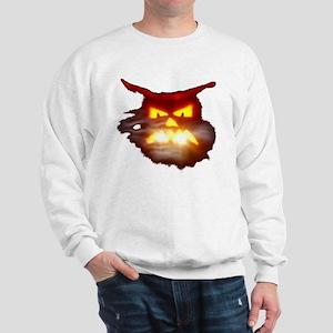 Fiery Jack 2 Sweatshirt