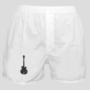 Spec Guitar Boxer Shorts