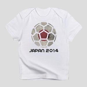 Japan World Cup 2014 Infant T-Shirt