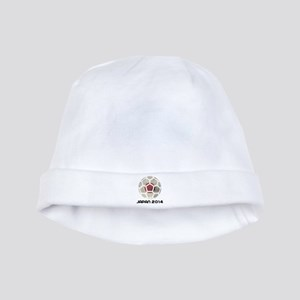 Japan World Cup 2014 baby hat