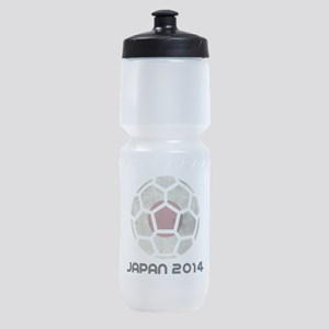 Japan World Cup 2014 Sports Bottle