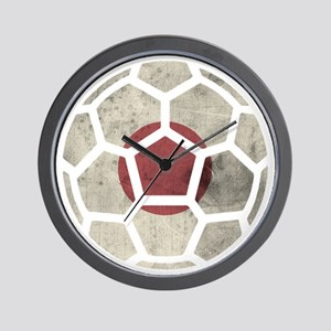 Japan World Cup 2014 Wall Clock