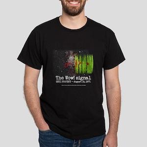 SETI - The Wow! Signal T-Shirt