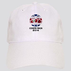 Costa Rica World Cup 2014 Cap