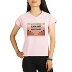 Build A Real Wall Performance Dry T-Shirt